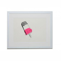 Lolly One (I Love Lollies!) Print - Unframed